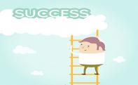 Hãy để mỗi thất bại là một dấu son trong con đường thành công