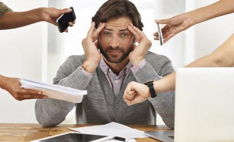 3 Cách Để Giải Tỏa Stress Vào Cuối Năm
