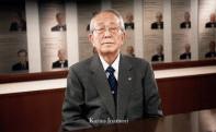 Triết lý kinh doanh của tỉ phú Kazou Inamori
