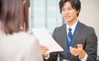 Gặp câu hỏi phỏng vấn xin việc khó, ứng xử thế nào?
